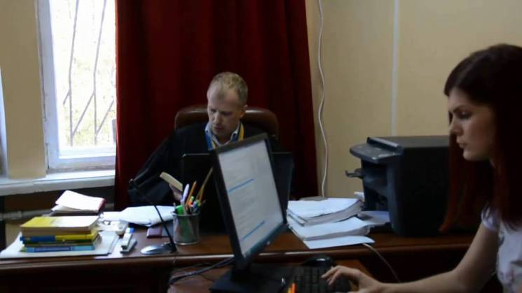 Справу скандального судді-хабарника з Дн…