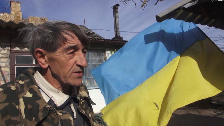 У Криму окупанти вивезли у невідомому на…