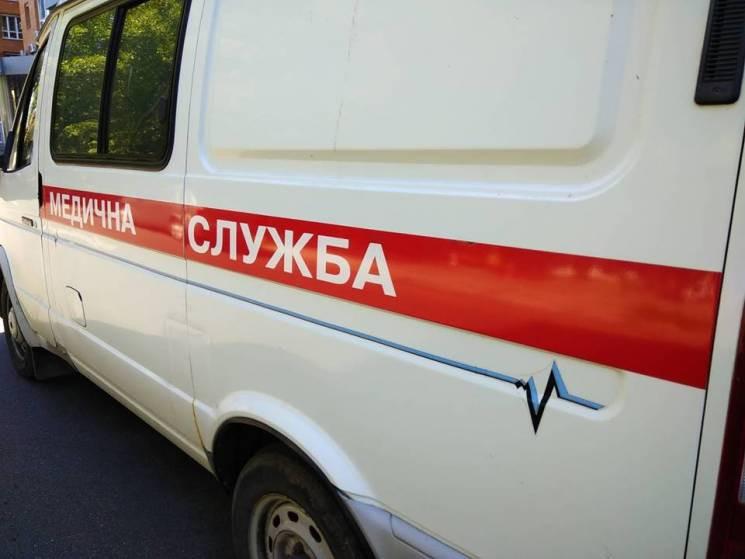 На Полтавщині до реанімації госпіталізув…