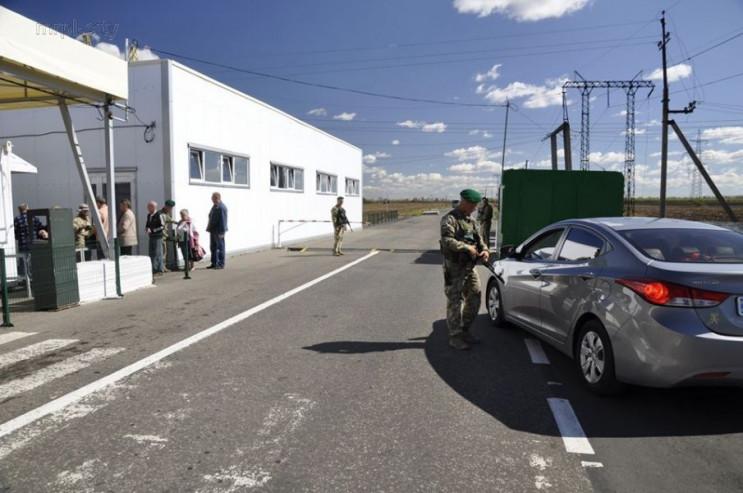 Черги на КПВВ Донбасу ростуть: За добу н…
