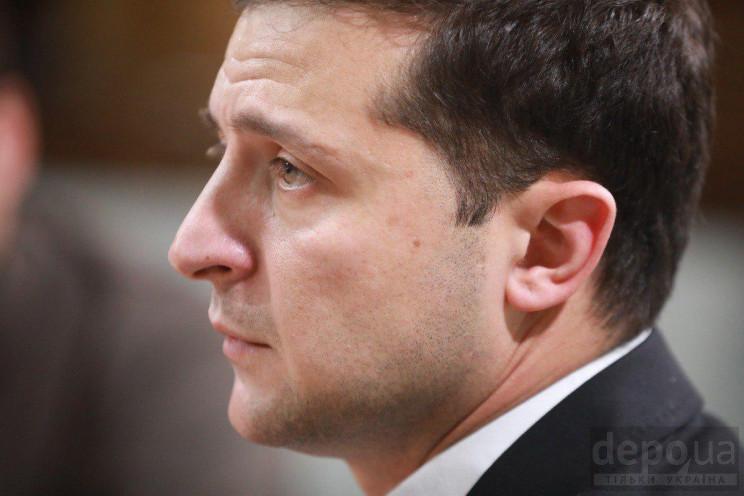Зеленський заявив, що піде з посади, якщ…