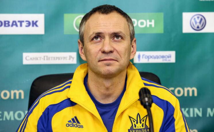 Экс-футболист сборной Украины вспомнил,…
