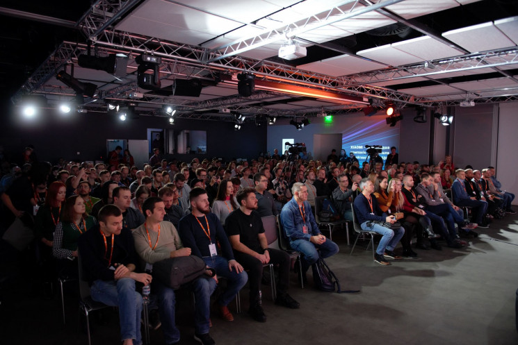 Xiaomi разом з Алло представили в Україн…
