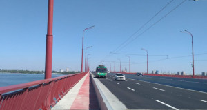 """Справа ремонту Нового мосту і """"полювання…"""