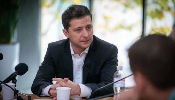 Зеленський заявив про двох кандидатів на…