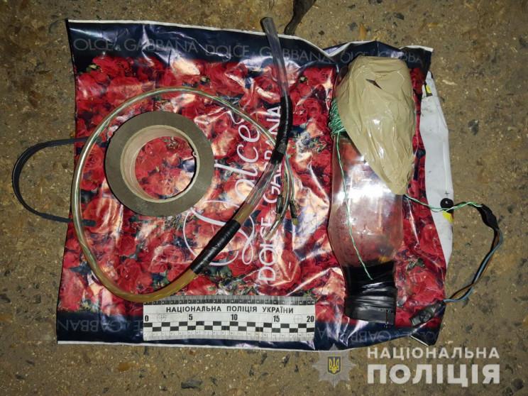 Підривників банкоматів на Харківщині схо…