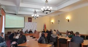 Громадський бюджет: Міськрада Кропивниць…