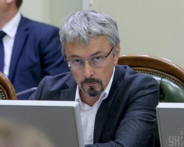 """Ткаченко назвал Кличко """"хреновым менеджером"""" Киева — превью"""
