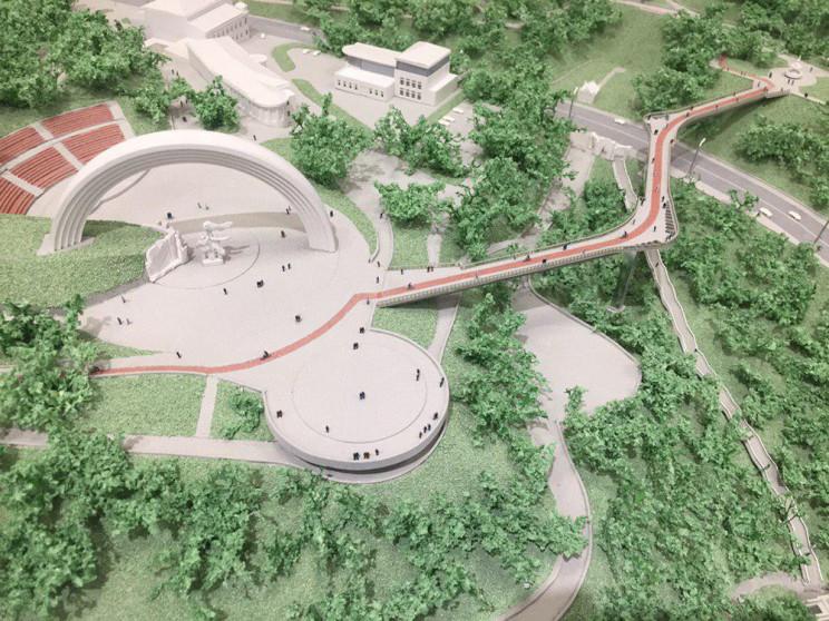 ЮНЕСКО заборонило Кличку будувати міст ч…