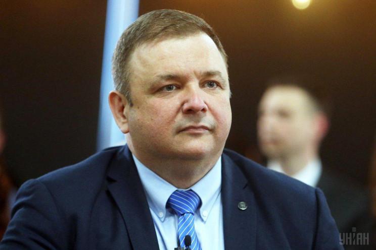 Шевчука восстановили на должности главы…