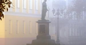 Десять причин поїхати до Одеси восени…