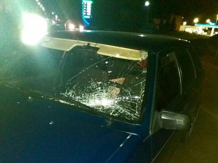 У Миргороді на Полтавщині автівка збила…