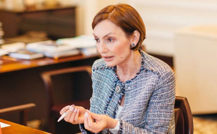 Рожкова впевнена, що перемовини з МВФ за…