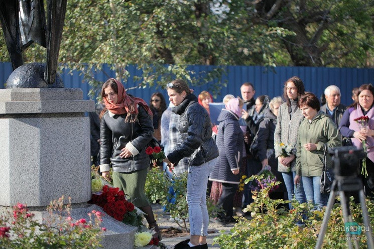 Погибли 23 человека: В Днепре вспомнили…