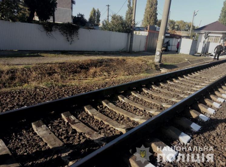 В Одесі жінка потрапила під потяг: Особу…