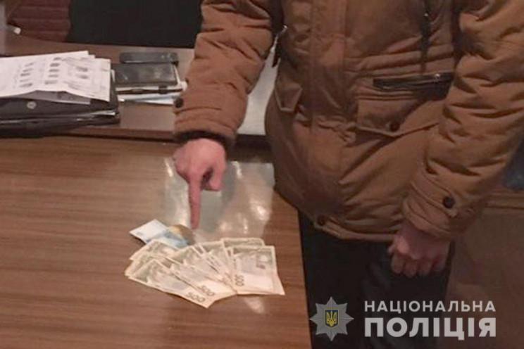 На Полтавщині експерт з ломбарду вкрав п…