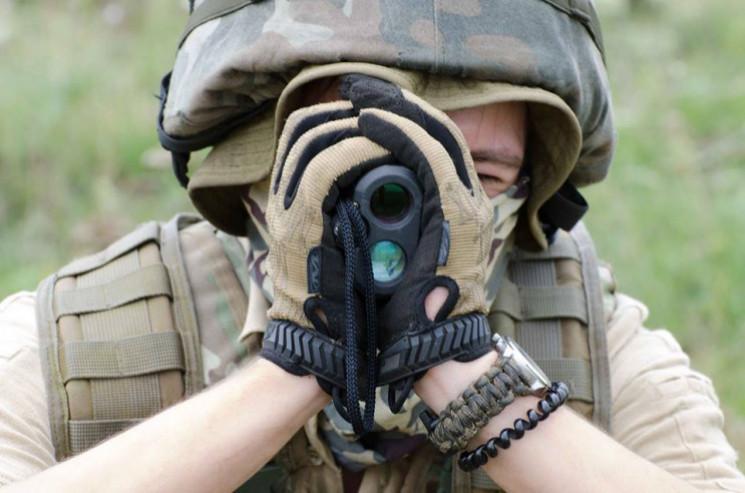 Терористи на Донбасі вже шість разів обс…