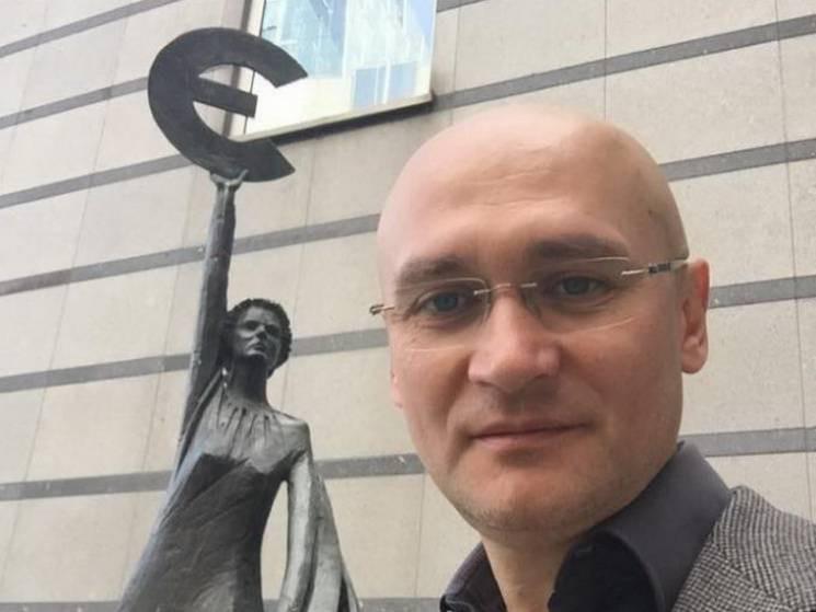 Удод-утікач: Біглий екс-заступник Вілкул…