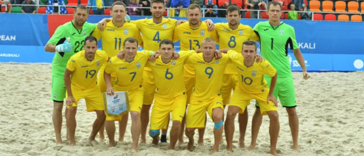 Збірна України зганьбилася на Всесвітніх…