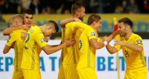 Украина забивает красиво: Лучшие пять го…