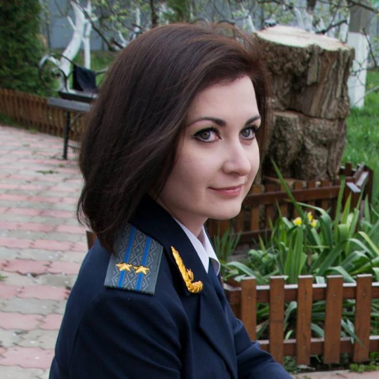 Львовщина получила нового прокурора…