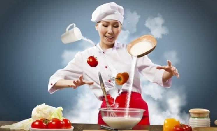Міжнародний день кухарів: Привітання, ли…