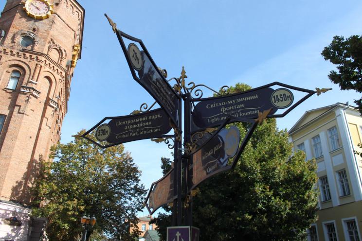 Місто ідей: Сім причин приїхати зі Львов…
