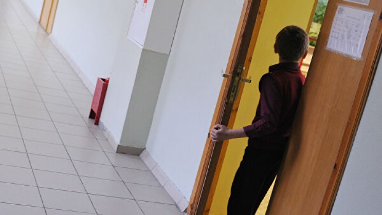 У Москві вчителька била дітей з порушенн…
