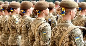 Жінки в армії: Чим допоможе Україні ство…