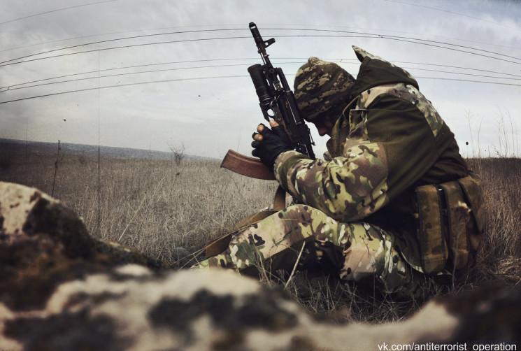 Бойовики оскаженіли: Вбили двох бійців У…