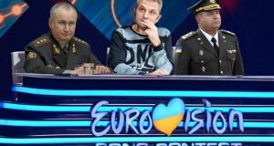 Опитування дня: Хто має представляти Укр…