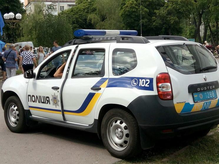 Поліція Сумщини протягом доби розкрила п…