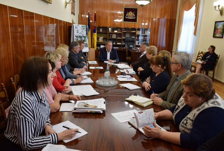 Райкович объяснил, почему в Кропивницком…