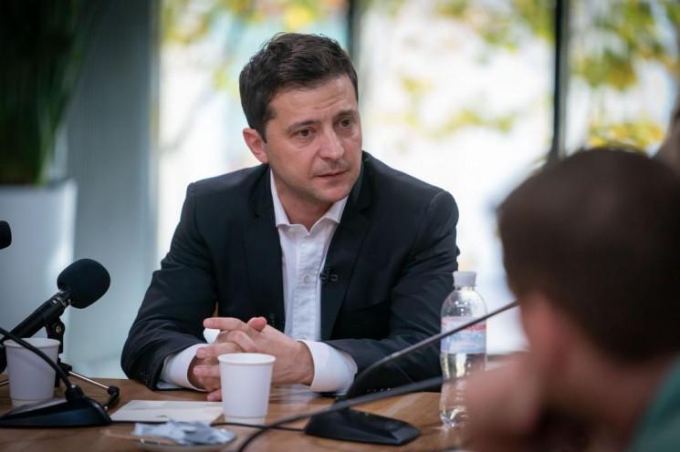 Зеленський підписав зміни до Держбюджету…