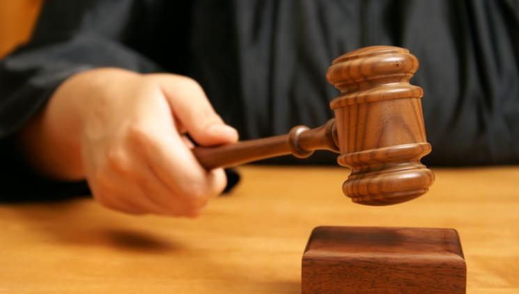 Зеленський призначив суддів у Липоводоли…