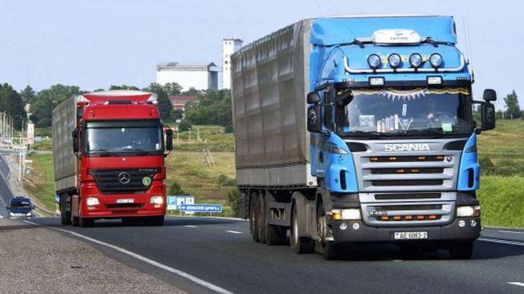 У Сочі днем обмежать рух великих вантажі…