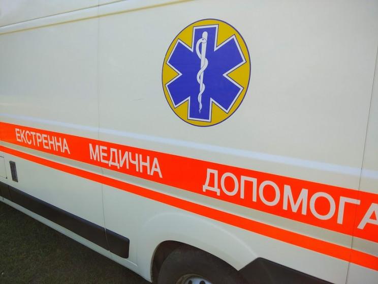 Мешканець Полтавщини отримав тяжкі травм…