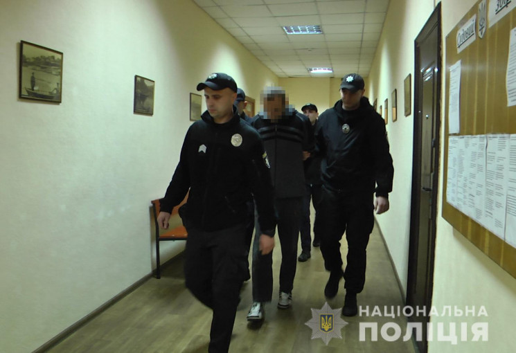 На Харьковщине мужчина жестоко лишил жиз…