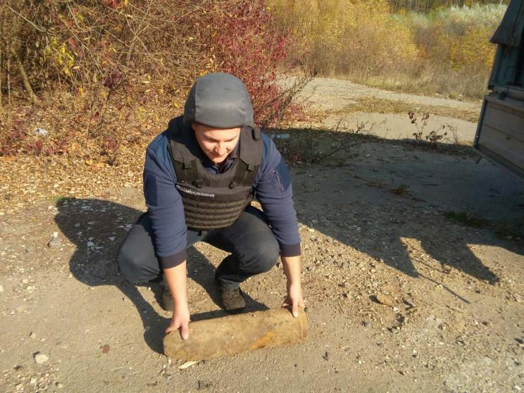У двох районах Вінниччини підірвали снар…