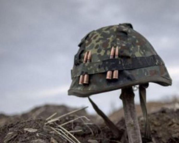 Доба в ООС: Біля Оріхового окупанти гати…