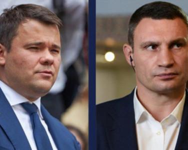 ОАСК открыл производство по иску Кличко к Богдану — превью