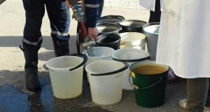 Лисичанськ вкотре без води: Коли розлюче…