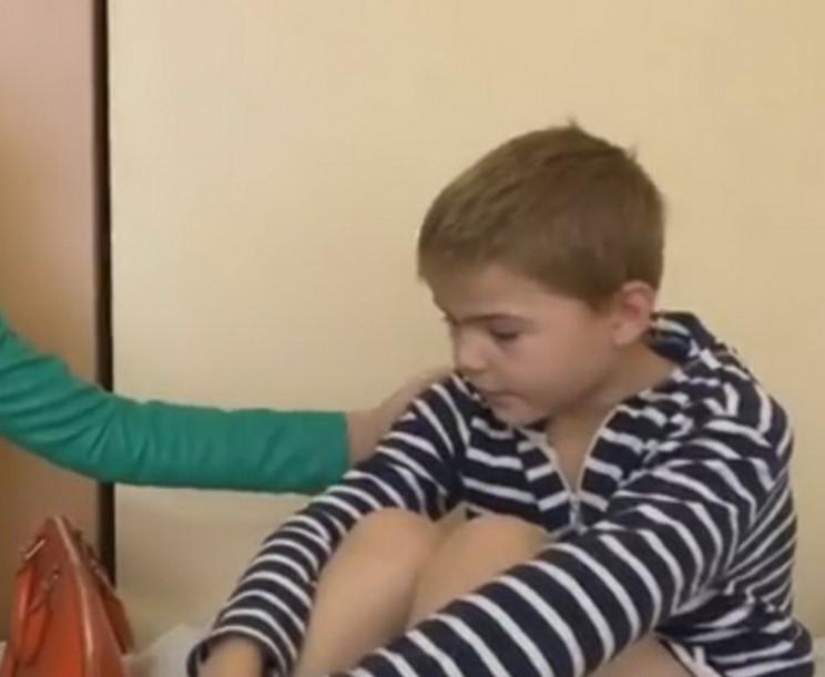 """""""Кіра та Льонька кричали"""": Хлопчик розпо…"""