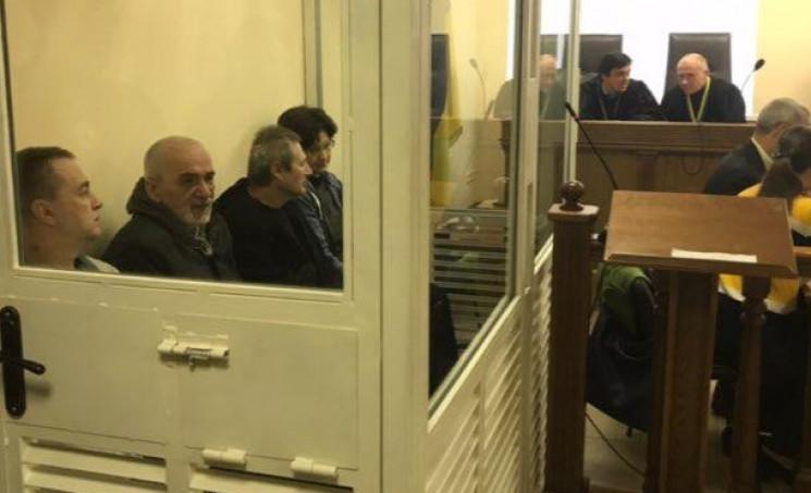 Адвокати одеських сепаратистів прогуляли…
