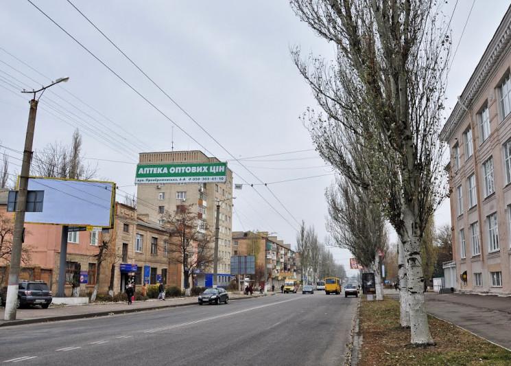 У Кропивницькому буде обмежено рух транс…