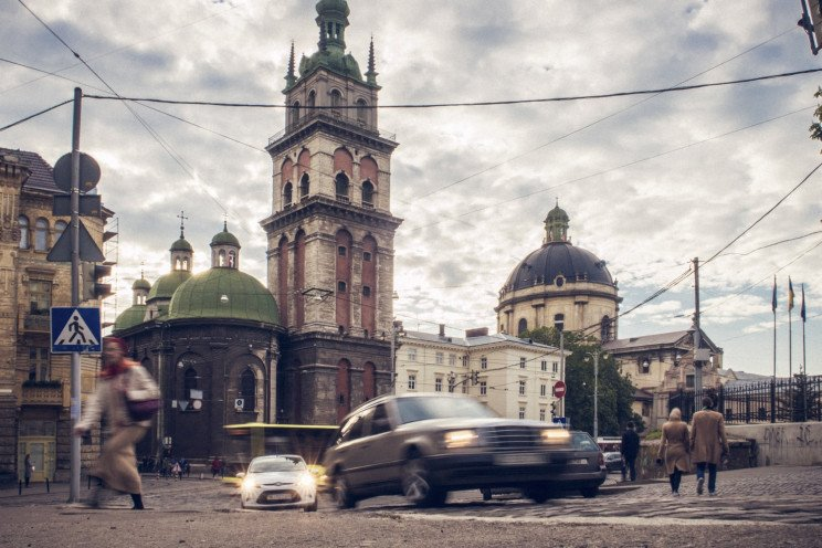Названі найпопулярні атракції Львова сер…