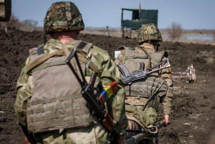 Боевики неистово бьют ракетами: В рядах…