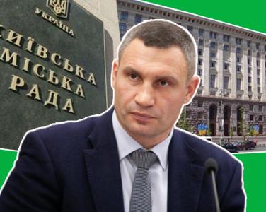 Разведка боем: Как Кличко пытается вернуть себе контроль над Киевсоветом — превью