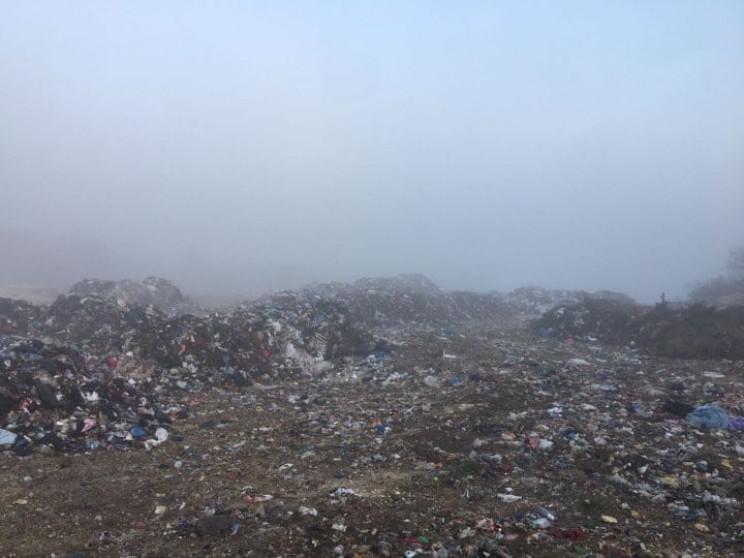 Під покровом туману й ночі: На Тернопіль…