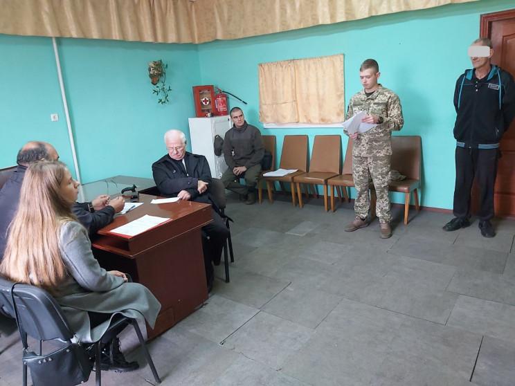 В Кропивницкому через суд будут просить…